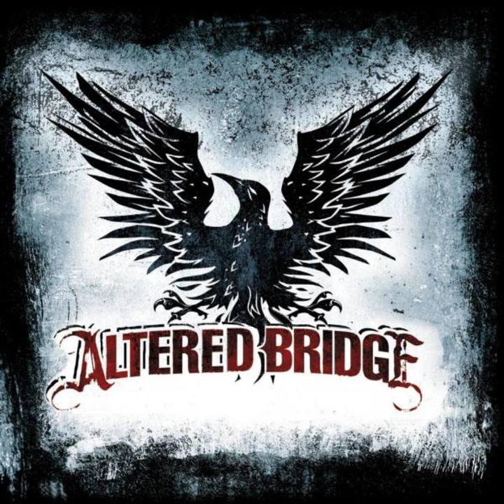 Altered Bridge Tour Dates