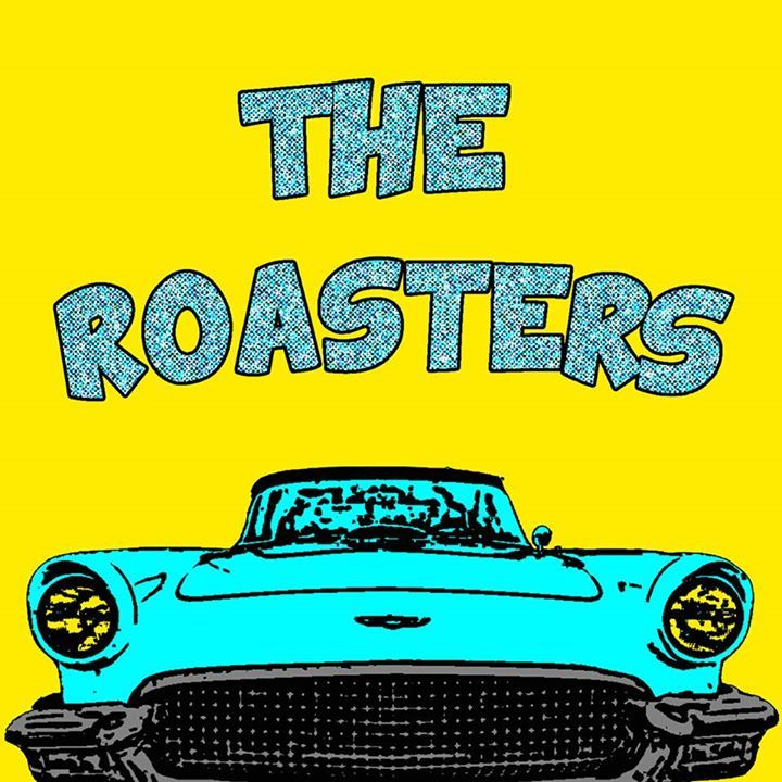 The Roasters Tour Dates