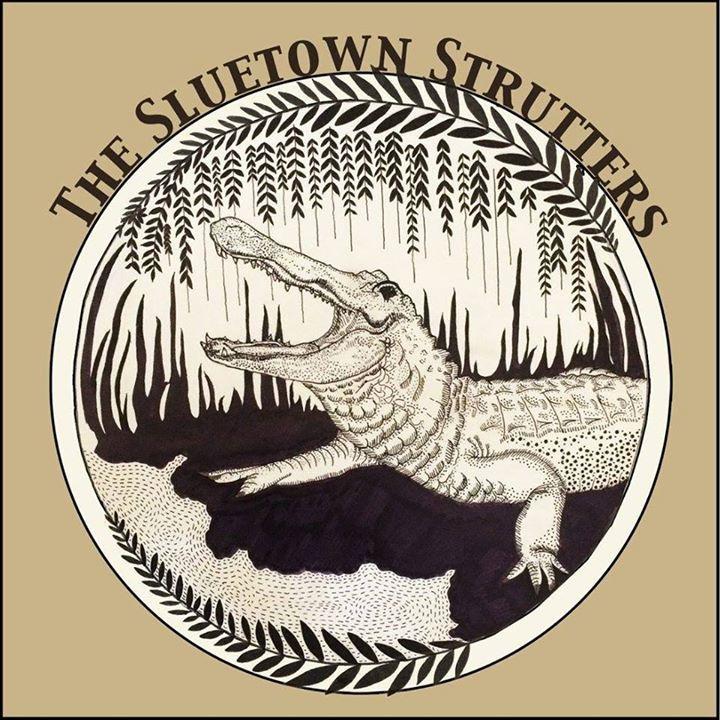 Sluetown Strutters Tour Dates
