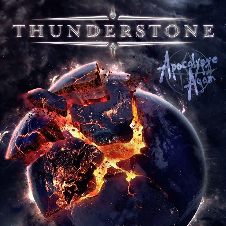 Thunderstone @ Club Academy - Manchester, United Kingdom