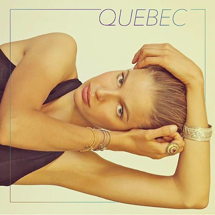 Québec Tour Dates