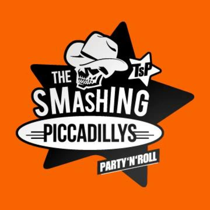 The Smashing Piccadillys Tour Dates