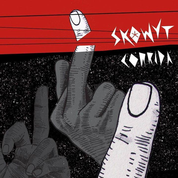 Skowyt Tour Dates