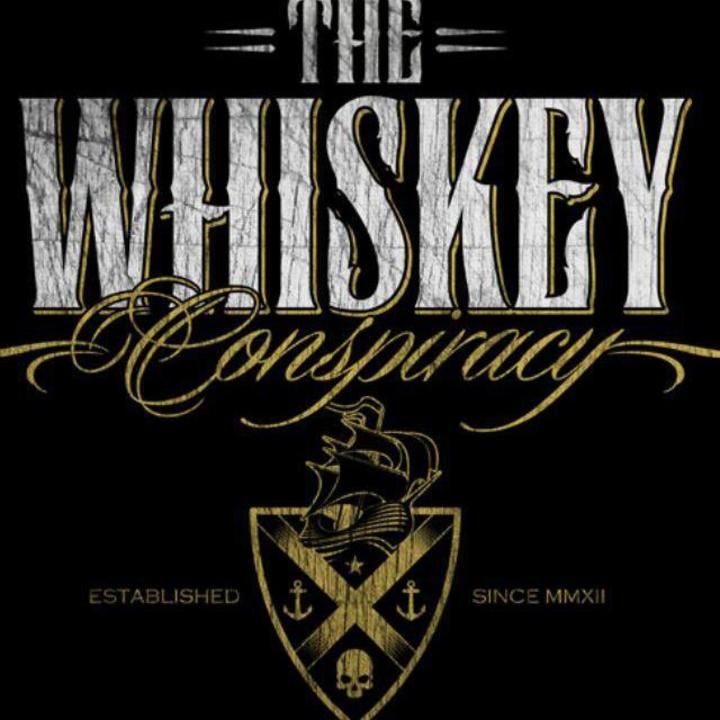 The Whiskey Conspiracy Tour Dates