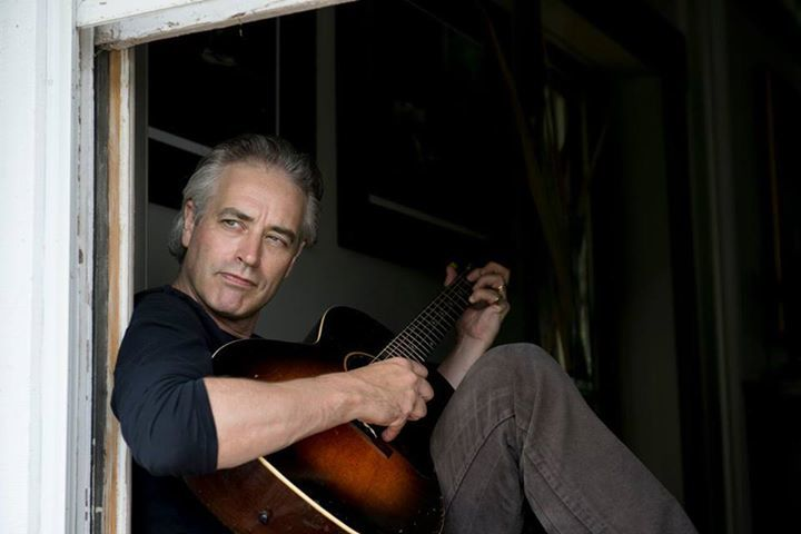 Wesley Stace @ Johnny D's Uptown Restaurant & Music Club - Somerville, MA