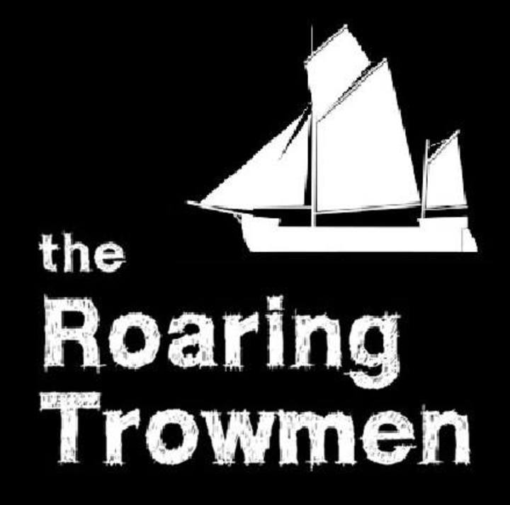 the Roaring Trowmen Tour Dates