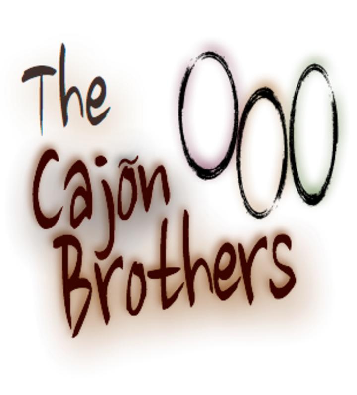 The Cajon Brothers Tour Dates