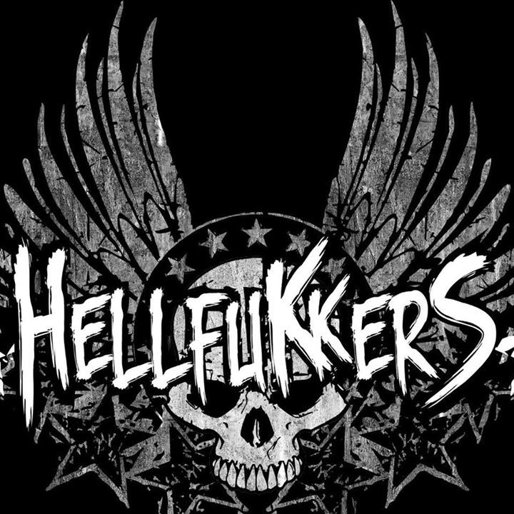 Hellfukkers Tour Dates