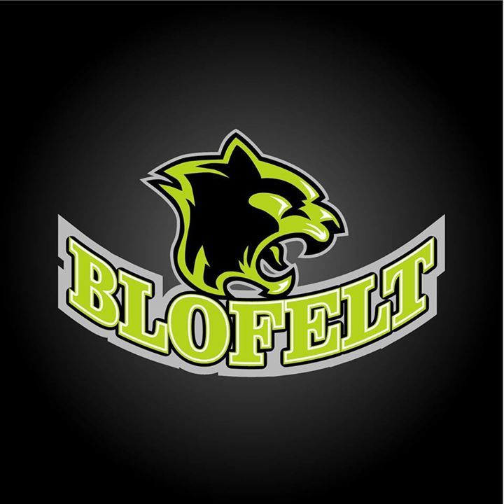 Blofelt Tour Dates