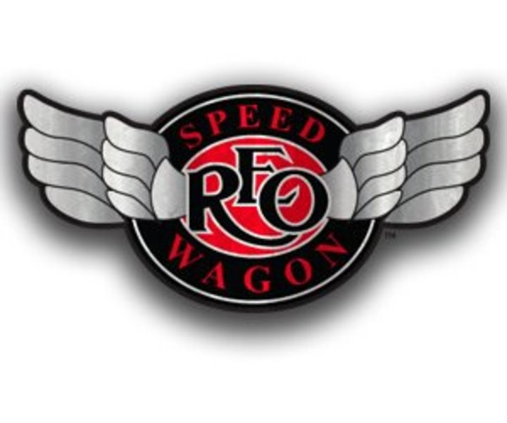 REO Speedwagon @ Nottingham Motorpoint Arena - Nottingham, United Kingdom