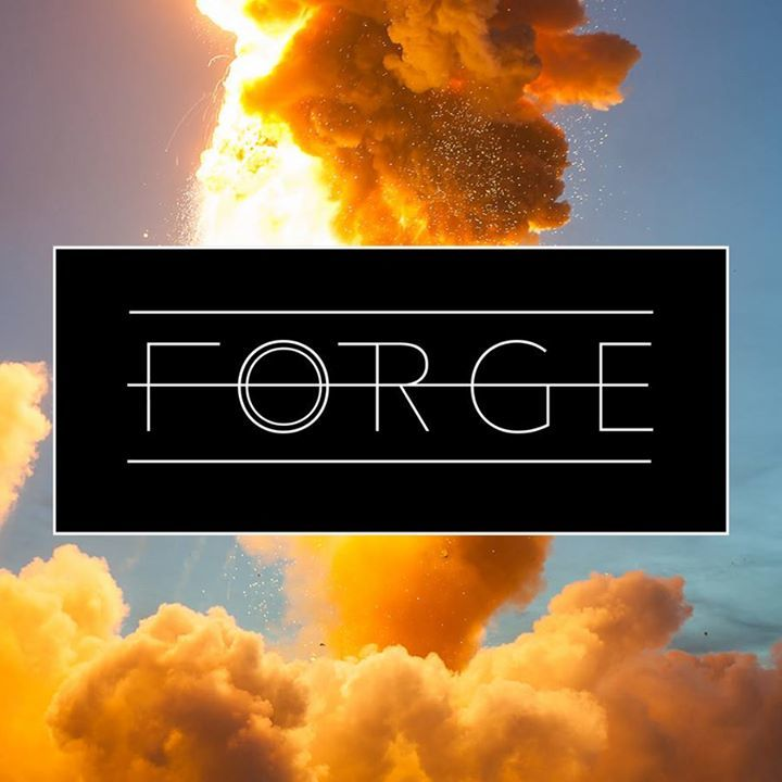 Forge Tour Dates