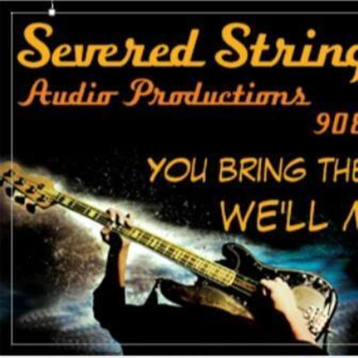 Severed Strings Audio Productions Tour Dates