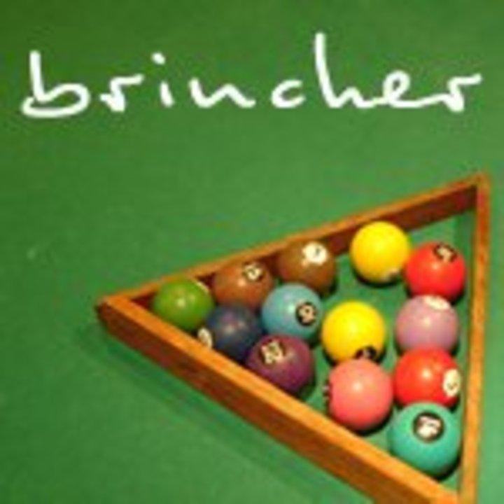 Brincher Tour Dates