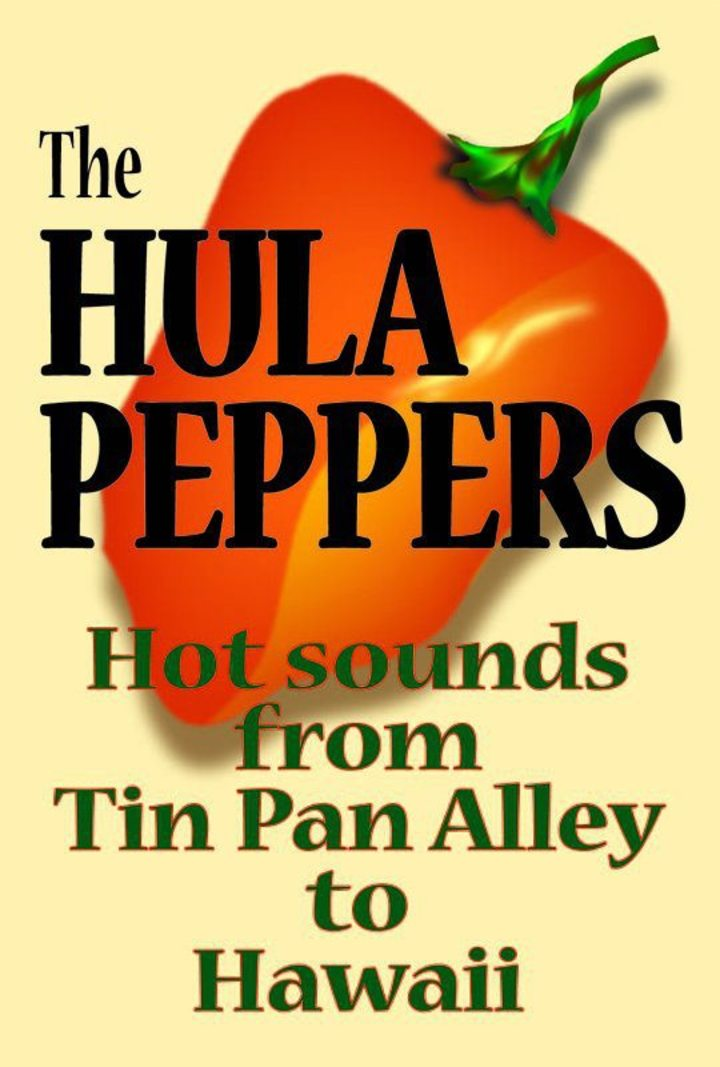 Hula Peppers Tour Dates