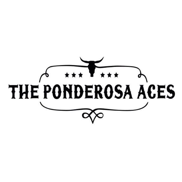 The Ponderosa Aces @ Gullivers - Manchester, United Kingdom