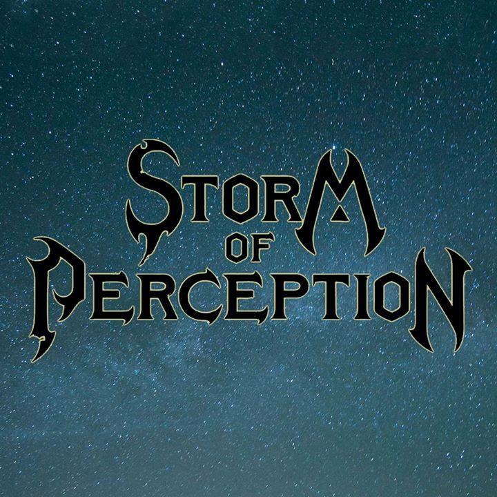 Storm of Perception Tour Dates