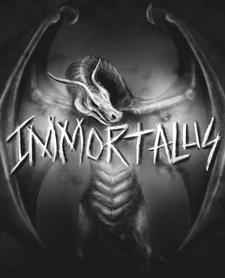 Immortalus Official Tour Dates