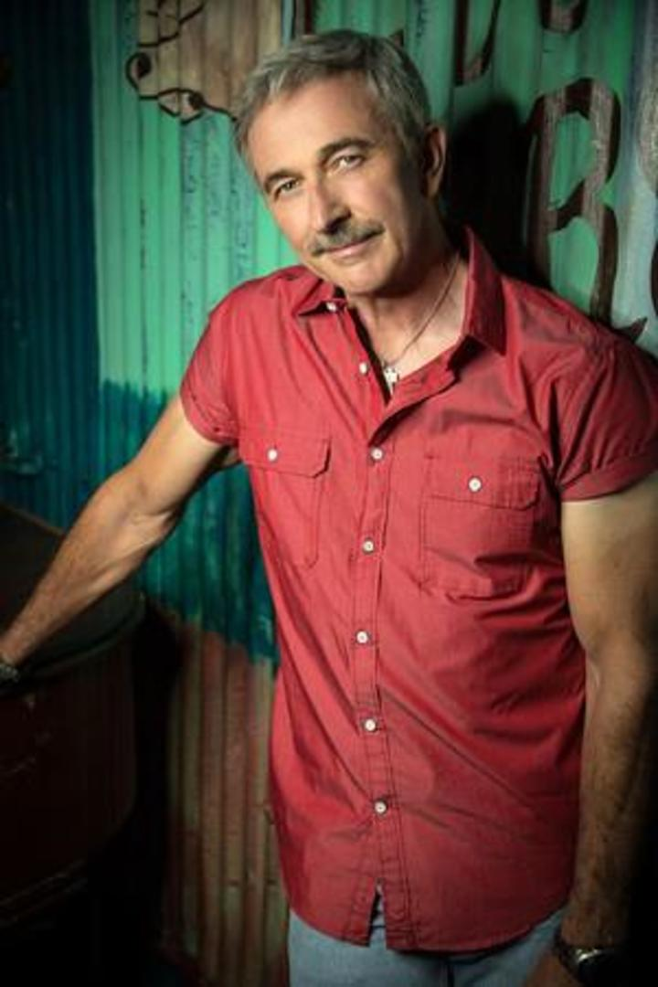 Aaron Tippin @ Rockingham County Fair - Harrisonburg, VA