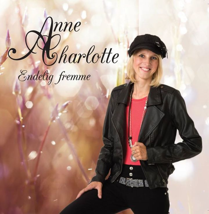Anne Charlotte Tour Dates