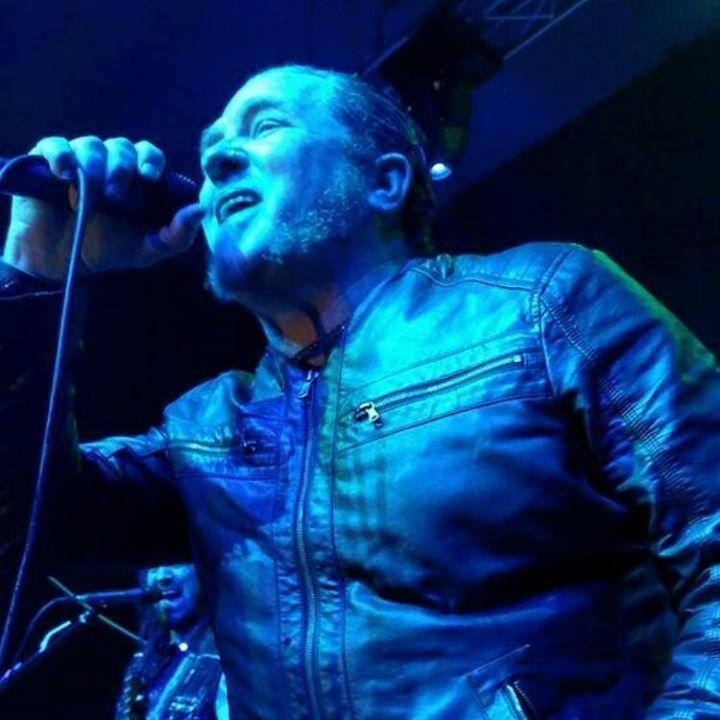 Brian Jones 'Lillian Axe' Tour Dates