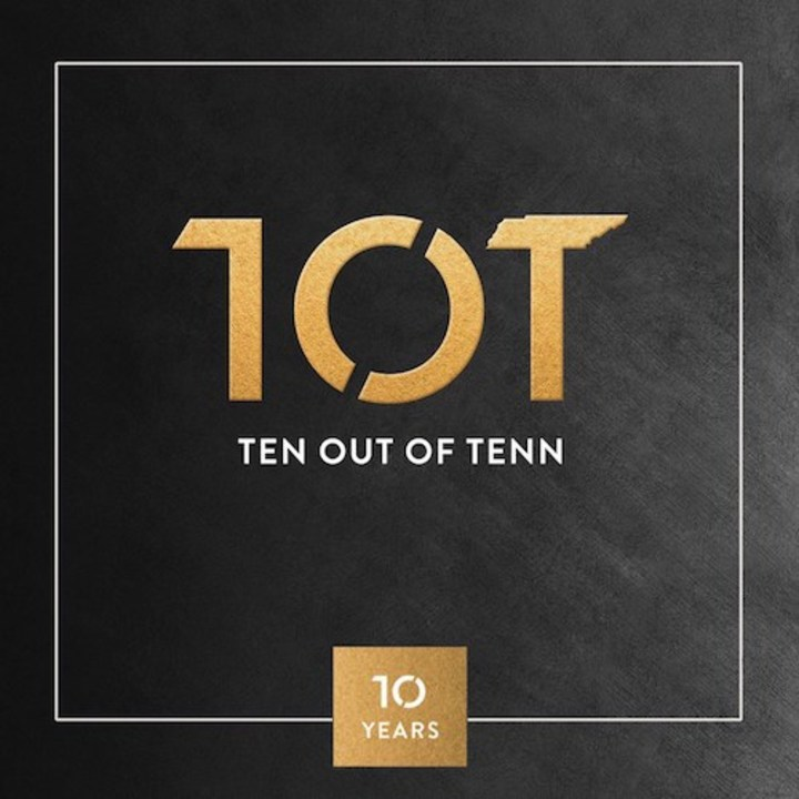 Ten Out of Tenn @ Nashville Ballet - Nashville, TN