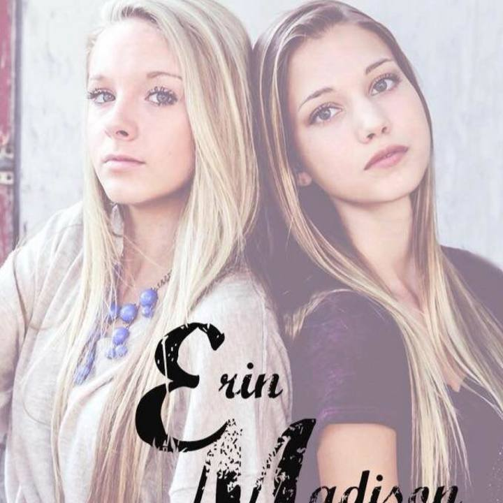 Erin and Madison Tour Dates