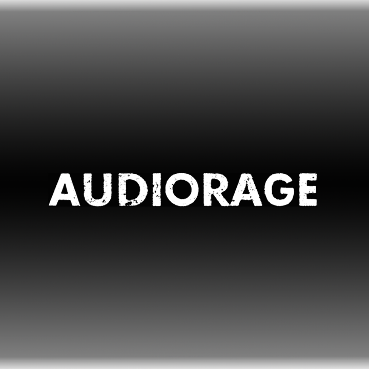 Audiorage @ The Sports Page - Mountain View, CA