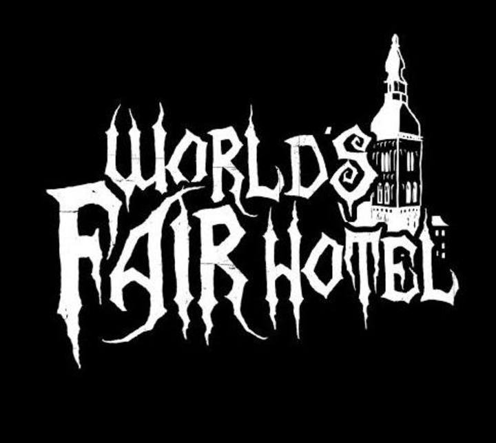 World's Fair Hotel Tour Dates
