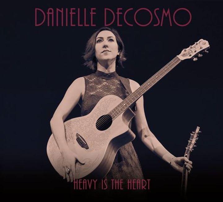 Danielle DeCosmo Tour Dates