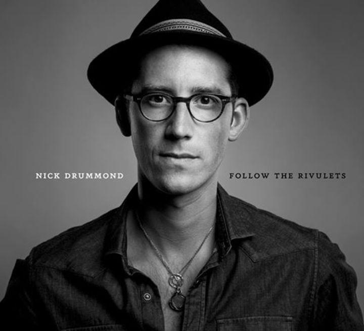 Nick Drummond Tour Dates