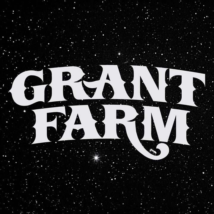 The Grant Farm @ Cervantes' and The Other Side - Denver, CO