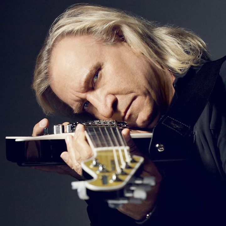 Joe Walsh Tour Dates