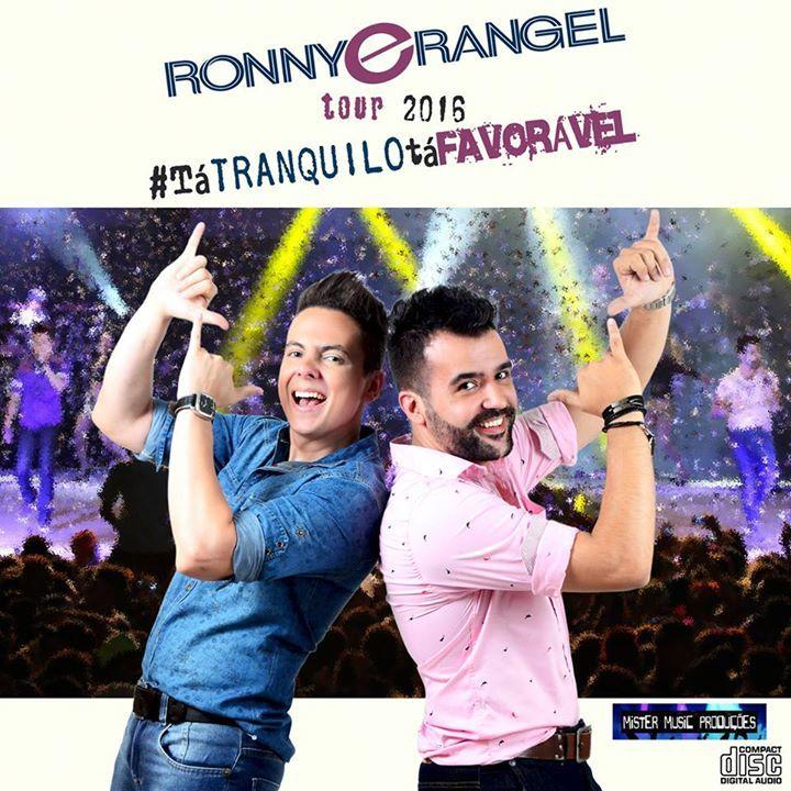 Ronny & Rangel Tour Dates