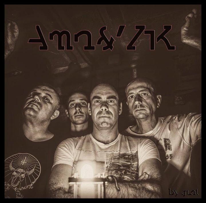 Amne'zik Tour Dates