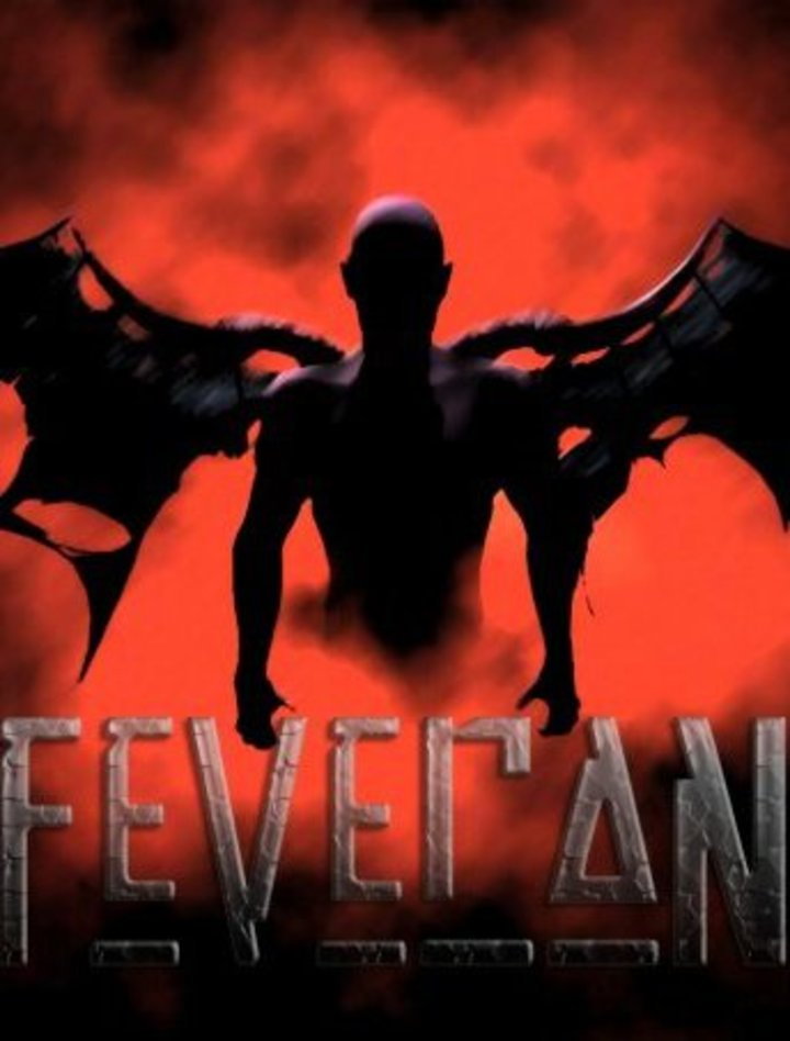 Feveran Tour Dates