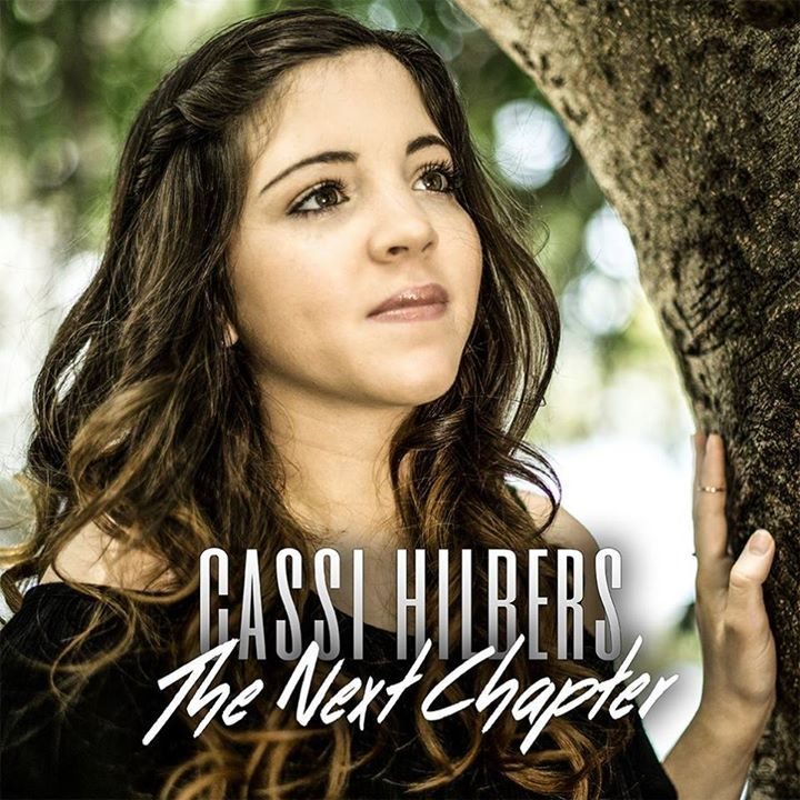 Cassi Hilbers Music Tour Dates