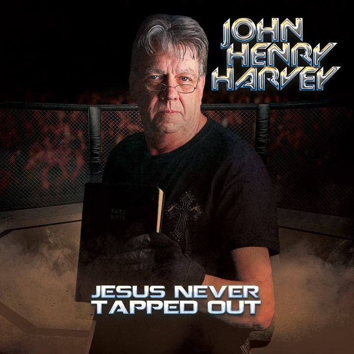 John Henry Harvey Tour Dates