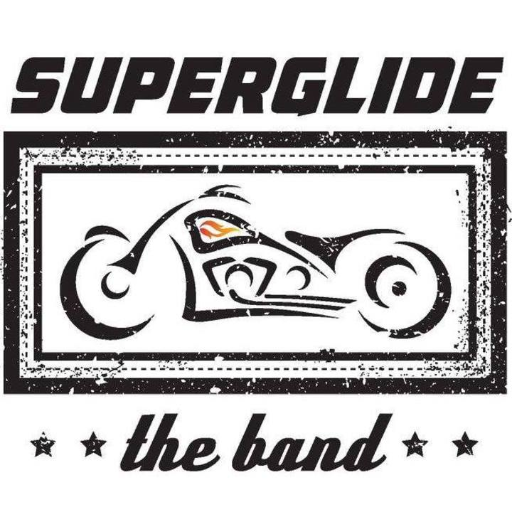Superglide Band Tour Dates