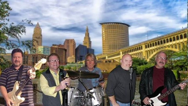 The Crooked River Band Tour Dates