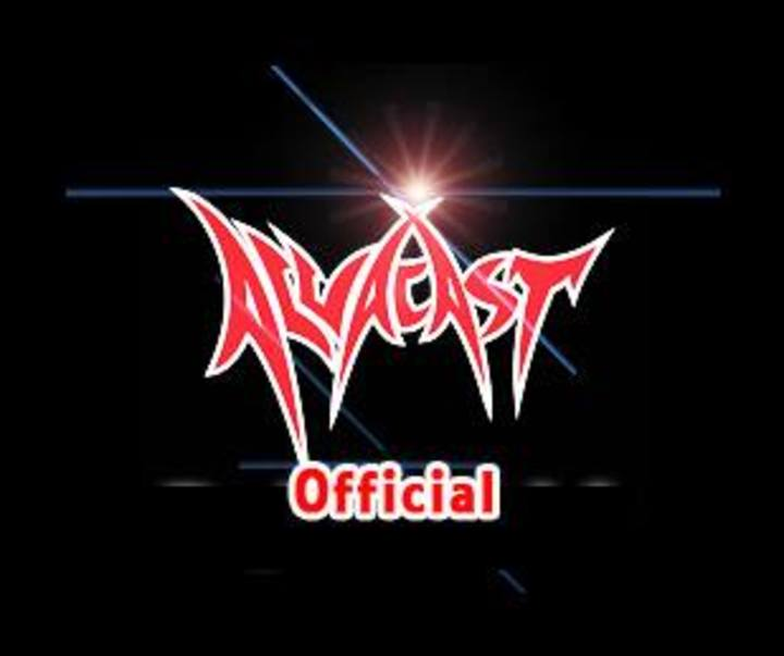 Alvacast Tour Dates