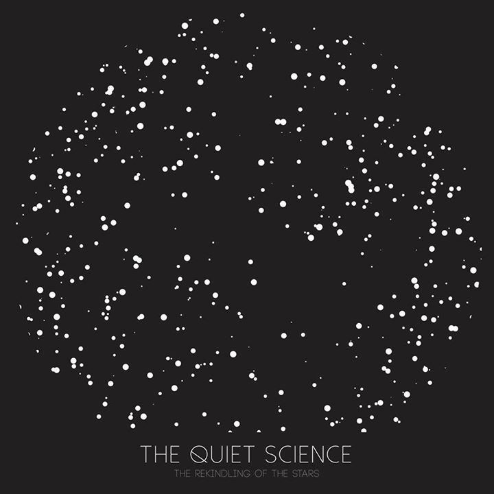 Quiet Science Tour Dates