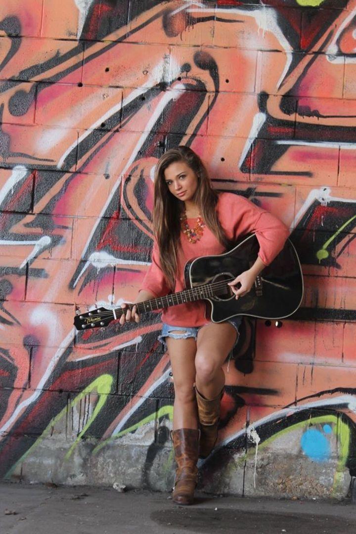Aubry Rodriguez Music Tour Dates