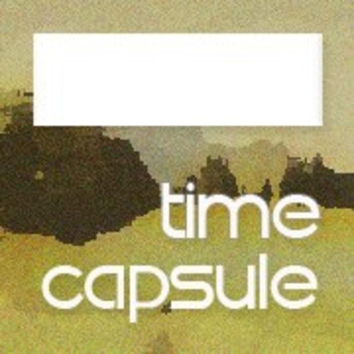 Time capsule Tour Dates