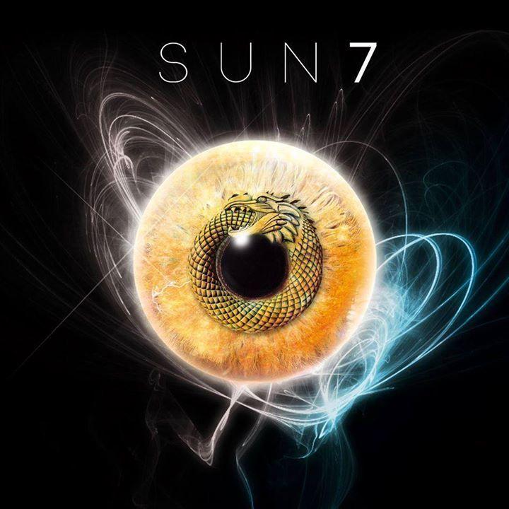 SUN7 Tour Dates