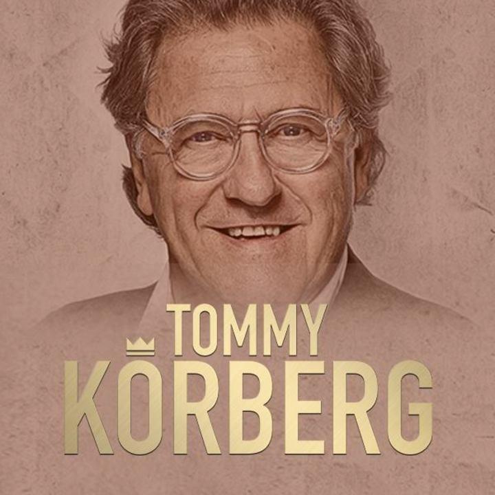 Tommy Körberg Tour Dates