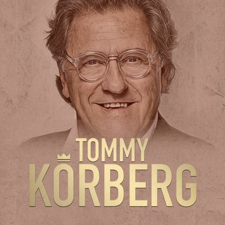 Tommy Körberg @ Berwaldhallen - Stockholm, Sweden