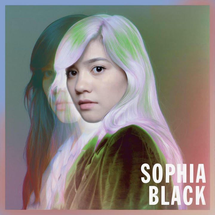 Sophia Black Tour Dates