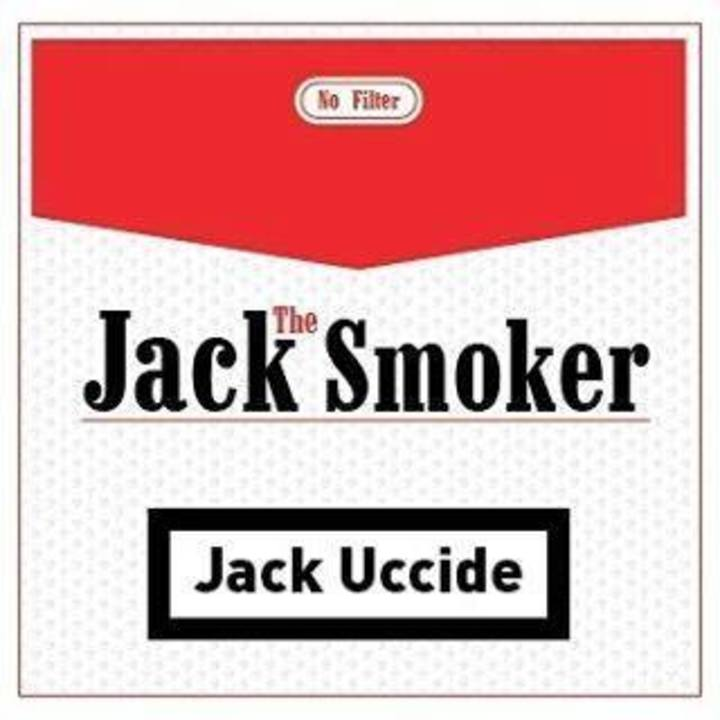 Jack The Smoker Tour Dates