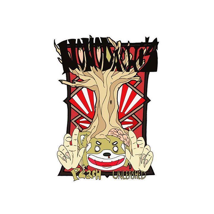 Momodachi's Tour Dates