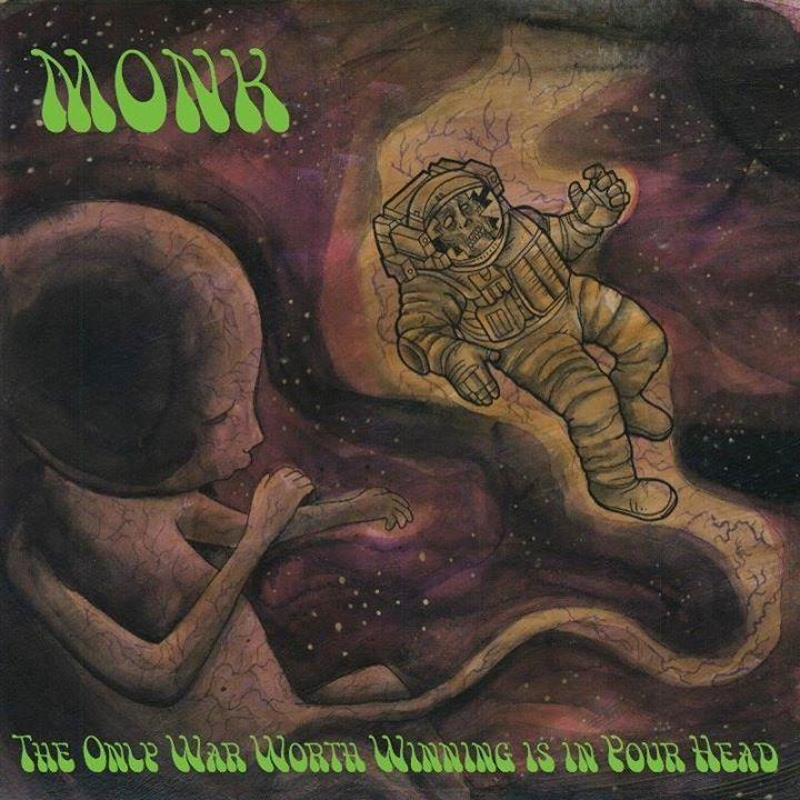 Monk NH Tour Dates